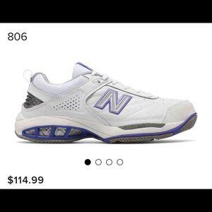 New Balance tennis shoes Size 11